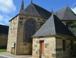 Histoire et patrimoine de Rosnoën (Finistère)