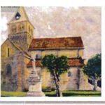 Histoire et patrimoine de Rouy (Nièvre)