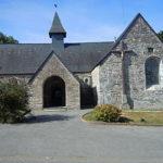 Histoire de Sainte Brigitte (Morbihan)