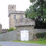 Histoire de Sainte Honorine la Guillaume (Orne)