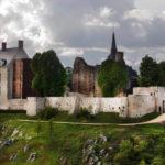 Histoire et patrimoine de Sainte-Suzanne et Chammes (Mayenne)