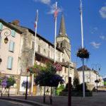 Histoire et patrimoine de Saint Girons (Ariège)