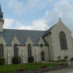 Histoire et patrimoine de Saint Goazec (Finistère)