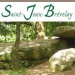 Histoire et patrimoine de Saint Jean Brévelay (Morbihan)