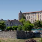 Histoire de Saint-Lizier (Ariège)