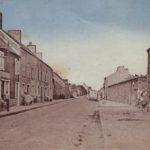 Histoire et patrimoine de Saint Lô d'Ourville (Manche)