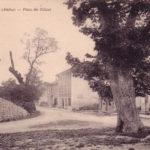 Histoire et patrimoine de Saint Loup (Rhône)