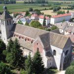Histoire, patrimoine et personnalités de Saint Marcel (Saône-et-Loire)