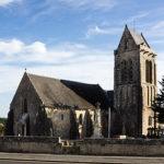 Histoire de Saint-Marcouf (Manche)