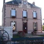 Histoire de Saint Pellerin (Eure-et-Loir)