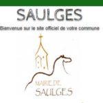 Histoire et patrimoine de Saulges (Mayenne)