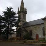 Histoire de Séglien (Morbihan)