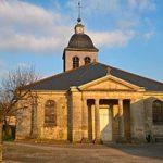 Histoire de Thonnance lès Joinville (Haute-Marne)