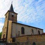 Histoire d'Ommeray (Moselle)