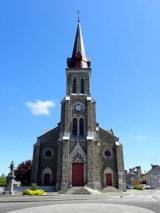 Histoire d'Alexain (Mayenne)