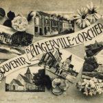 Histoire et patrimoine d'Angerville l'Orcher (Seine-Maritime)