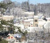 Histoire et patrimoine de Bagnols (Puy-de-Dôme)