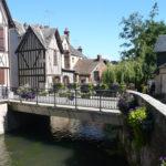 Histoire et patrimoine de Bernay (Eure)