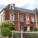 Histoire de Berthouville (Eure)