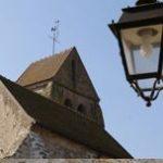 Histoire et patrimoine de Breux-Jouy (Essonne)