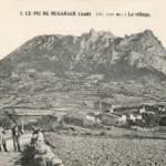 Histoire et patrimoine de Bugarach (Aude)