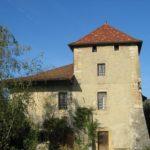 Histoire et patrimoine de Cernex (Haute-Savoie)
