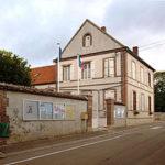 Histoire de Champvallon (Yonne)