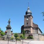 Histoire de Colroy la Grande (Vosges)