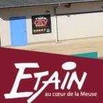 Histoire et patrimoine d'Etain (Meuse)