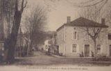 Histoire et patrimoine d'Eugénie les Bains (Landes)