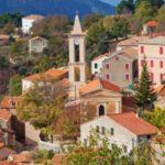 Histoire, personnages et patrimoine d'Evisa (Corse du Sud)