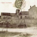 Histoire et patrimoine de Fouju (Seine-et-Marne)