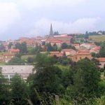 Histoire de Fourneaux (Loire)
