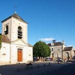 Histoire de Gisy les Nobles (Yonne)
