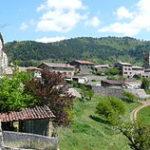 Histoire de Labatie d'Andaure (Ardèche)