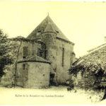 Histoire et patrimoine de La Boissière des Landes (Vendée)