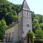 Histoire de La Frasnée (Jura)