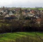 Histoire de Laize la Ville (Calvados)