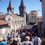 Histoire et patrimoine de Lalouvesc (Ardèche)
