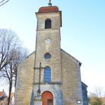 Histoire de La Marre (Jura)