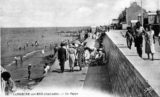 Histoire et patrimoine de Langrune sur Mer (Calvados)