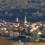 Histoire et patrimoine du Pin (Gard)