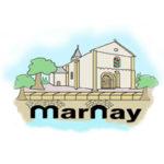 Histoire et patrimoine de Marnay (Vienne)