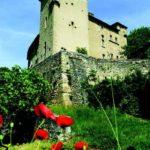 Le château de Montgey (Tarn)