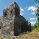 Histoire et patrimoine de Murat sur Vèbre (Tarn)