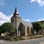 Histoire et patrimoine de Neuvillalais (Sarthe)