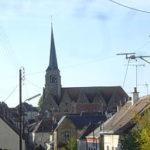 Histoire de Nogent le Bernard (Sarthe)