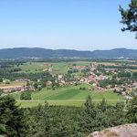 Histoire de Nompatelize (Vosges)