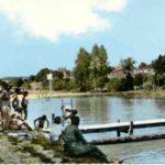 Histoire et patrimoine de Nouzilly (Indre et Loire)