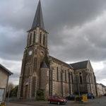 Histoire de Parennes (Sarthe)